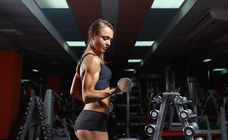 SARMs can help prevent muscle loss and develop new lean muscle.