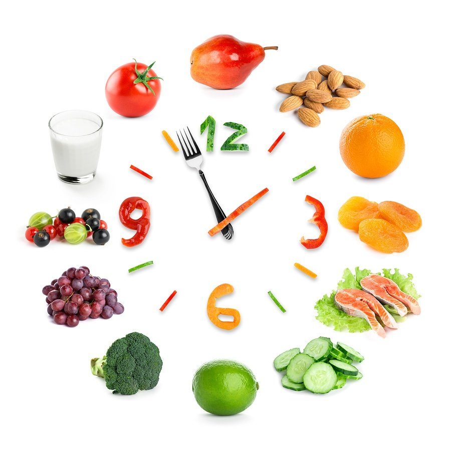 How often should you be eating to achieve your wellness goals?