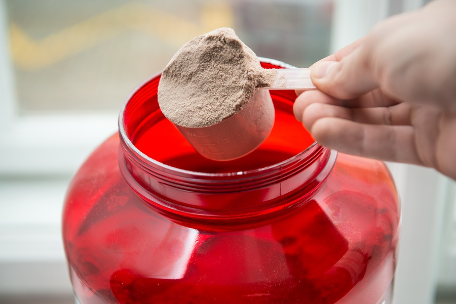 Protein supplements help you get the protein you need to fuel your workouts.